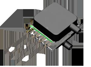 Hall Effect Sensor by TSC