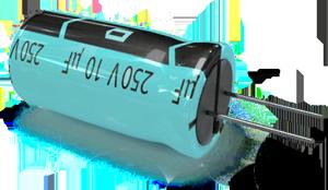 Алуминиеви електролитни