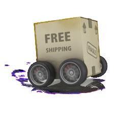 Безплатна доставка за територията на страната
