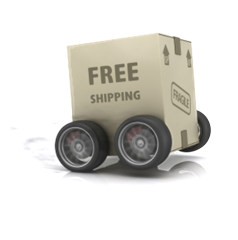 Free Shipping in Bulgaria